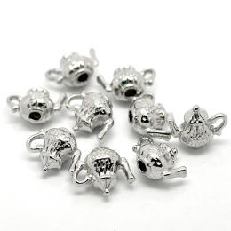 hm-399. Чайник, цвет серебро. 10 шт., 16 руб/шт