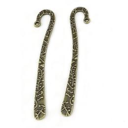 hm-440. Закладка, античная бронза. 5 шт., 30 руб/шт