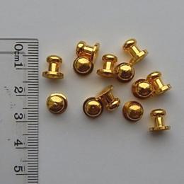 hm-752. Ручка, цвет золото. 200 шт., 9 руб/шт
