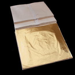 hm-921. Поталь золото. 5 шт., 12 руб/шт