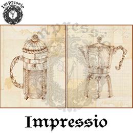17236. Декупажная карта Impressio, плотность 45 г/м2
