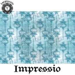 17240. Декупажная карта Impressio, плотность 45 г/м2