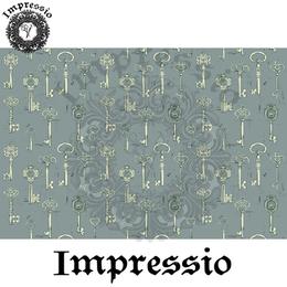 17243. Декупажная карта Impressio, плотность 45 г/м2