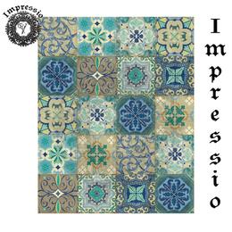 17248. Декупажная карта Impressio, плотность 45 г/м2