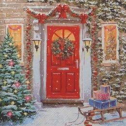 20138.  Рождество
