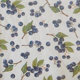 20238. Синяя ягода. 5 шт., 24 руб/шт