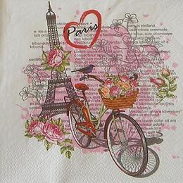 24047. Париж-Париж