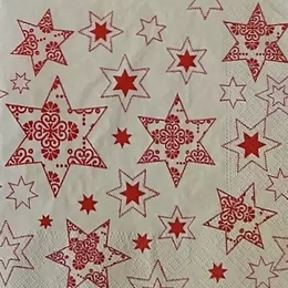 24190. Красные звезды
