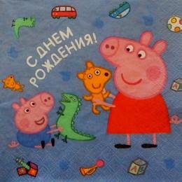 24208. Свинка Пеппа