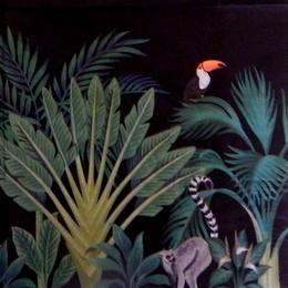 24241. Ночь в джунглях.