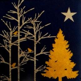 24244. Золотое дерево. 15 шт., 6 руб/шт