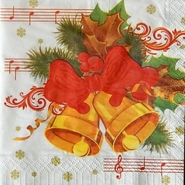 24247. Новогодняя мелодия. 5 шт., 11 руб/шт
