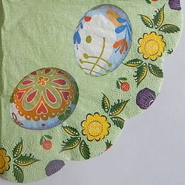 24250. Декоративные яйца. 10 шт., 14 руб/шт