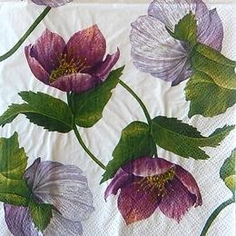 24273. Декоративный цветок. 10 шт., 8 руб/шт