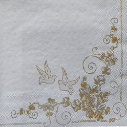 24373. Свадебные голуби. 5 шт., 11 руб/шт