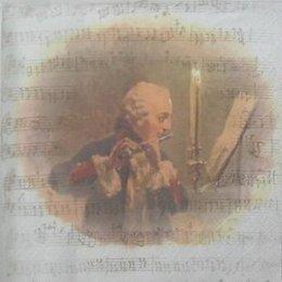 3421. Флейтист