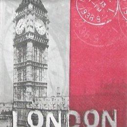 3433. Лондон