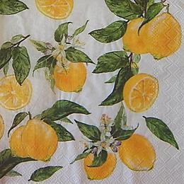 9901. Лимоны. 20 шт., 5,5 руб/шт