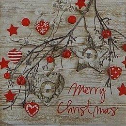 9960. Рождественские украшения