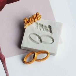 М-506. Молд Свадебные кольца