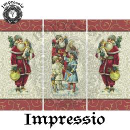 16069. Декупажная карта Impressio, плотность 45 г/м2