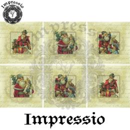 16070. Декупажная карта Impressio, плотность 45 г/м2