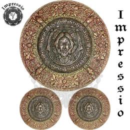 16122. Декупажная карта Impressio, плотность 45 г/м2