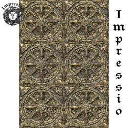 16124. Декупажная карта Impressio, плотность 45 г/м2