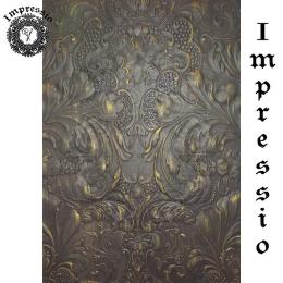 16128. Декупажная карта Impressio, плотность 45 г/м2