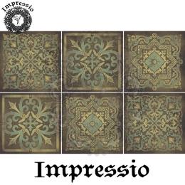 16129. Декупажная карта Impressio, плотность 45 г/м2
