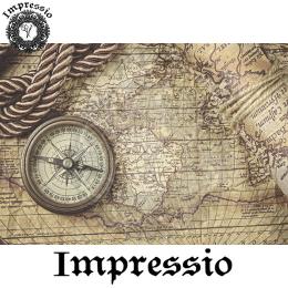 16138. Декупажная карта Impressio, плотность 45 г/м2