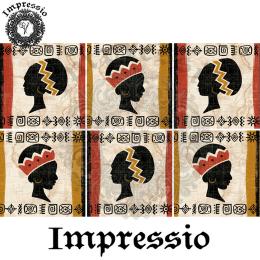 16179. Декупажная карта Impressio, плотность 45 г/м2