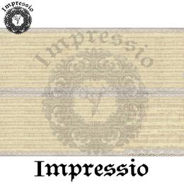 16416. Декупажная карта Impressio, плотность 45 г/м2
