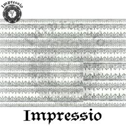 16417. Декупажная карта Impressio, плотность 45 г/м2