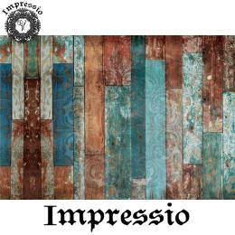 16427. Декупажная карта Impressio, плотность 45 г/м2