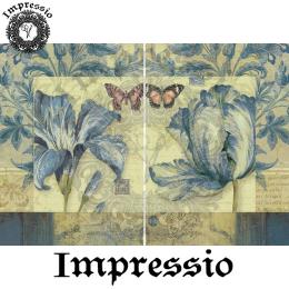 16494. Декупажная карта Impressio, плотность 45 г/м2