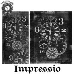 16670. Декупажная карта Impressio, плотность 45 г/м2