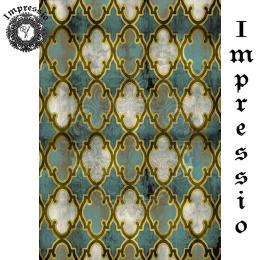 16834. Декупажная карта Impressio, плотность 45 г/м2