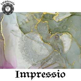 16836. Декупажная карта Impressio, плотность 45 г/м2