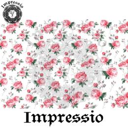 16919. Декупажная карта Impressio, плотность 45 г/м2