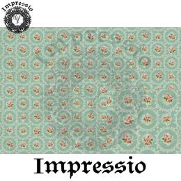 16927. Декупажная карта Impressio, плотность 45 г/м2