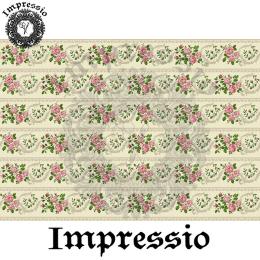 16933. Декупажная карта Impressio, плотность 45 г/м2