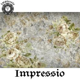 17014. Декупажная карта Impressio, плотность 45 г/м2