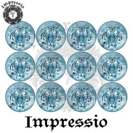 17042. Декупажная карта Impressio, плотность 45 г/м2