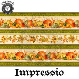17081. Декупажная карта Impressio, плотность 45 г/м2