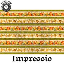17082. Декупажная карта Impressio, плотность 45 г/м2