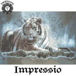 17163. Декупажная карта Impressio, плотность 45 г/м2