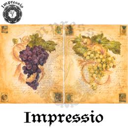 17297. Декупажная карта Impressio, плотность 45 г/м2
