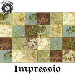 17355. Декупажная карта Impressio, плотность 45 г/м2
