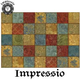 17357. Декупажная карта Impressio, плотность 45 г/м2
